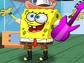 Bob Esponja Dress Up para jugar online